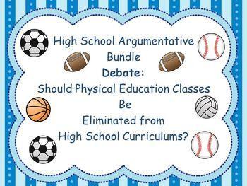 education argumentative essay topics