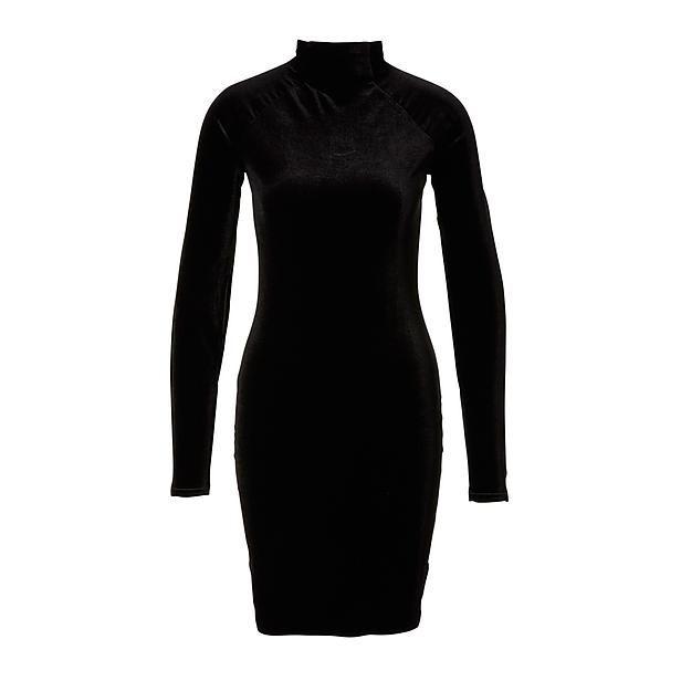 Cheap Monday CHANT fluwelen jurk? Bestel nu bij wehkamp.nl