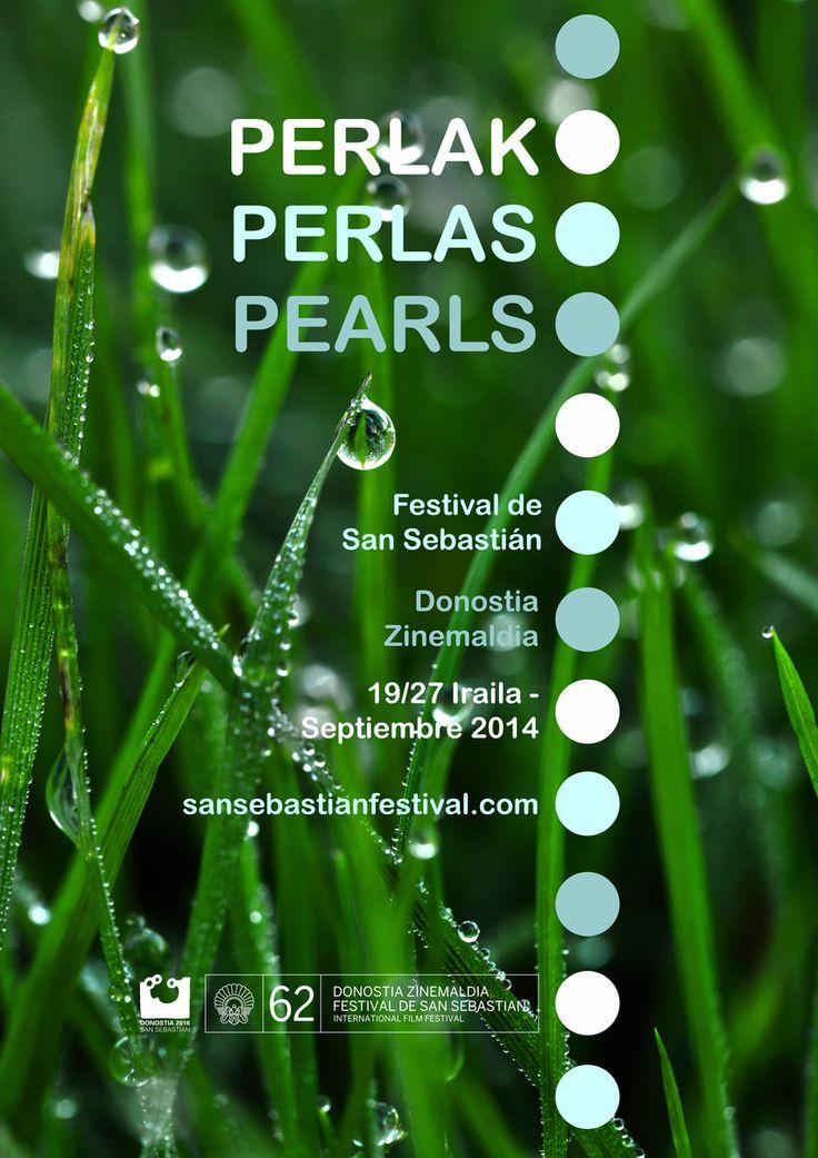 Carteles Festival de San Sebastián 9