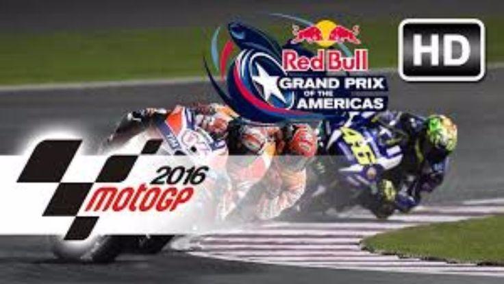 [FULL RACE] MotoGP Austin USA 2016 #USAGP #AmericasGP