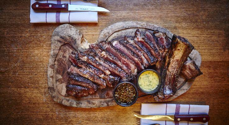 9 of the Best Steak Restaurants in London - The Handbook