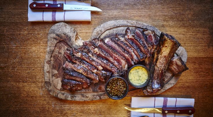 9 of the Best Steak Restaurants in London - The Handbook