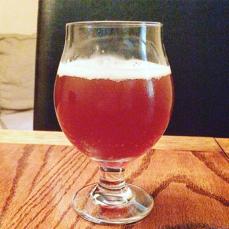 Homebrew American IPA (Bell's Two Hearted Ale Clone)