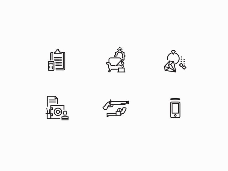 #Flat Small Icons by #dart117 http://dart117.com
