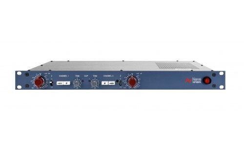 AMS Neve 1073DPA Stereo Mic Preamp   The 1073 is the mic preamp of choice for numerous leading producers and artists, delivering the unique Neve sound featured on some of the most famous recordings of the past 40 years.