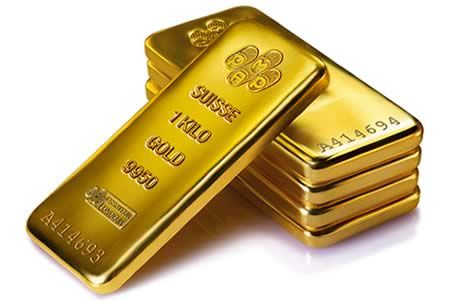 Gold futures were trading higher during the evening trade in the domestic market on Friday as investors continued to raise their bets amid firm global cues.