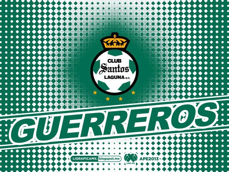 Guerreros • Santos Laguna