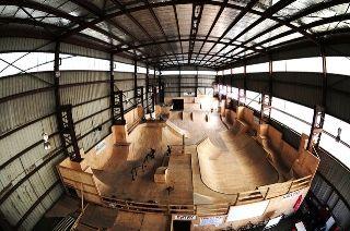 Rampfest Indoor Skatepark (Braybrook)