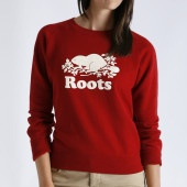 Roots Canada....a Canadian Institution. Roots makes the best sweats ever - so comfortable and long lasting!