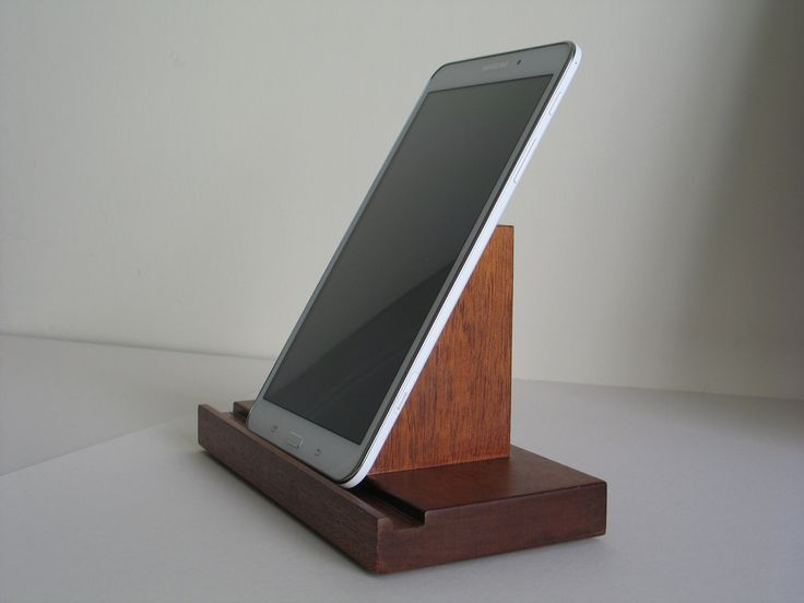 40 best tablet stand images on pinterest | phone stand, wood and