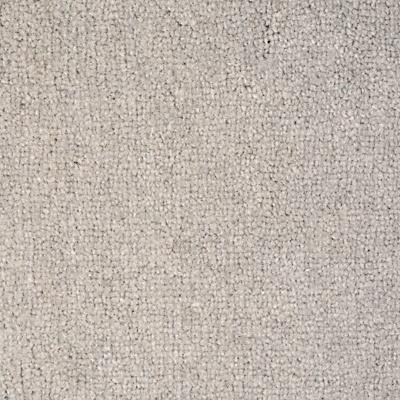 Buy John Lewis Pure Wool Luxe Carpet, Soft Grey online at JohnLewis.com - John Lewis