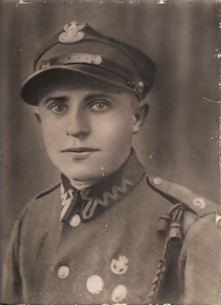 Franciszek Skrobisz - Legiony Polskie; Zamosc, III Baon,Tomaszow Lubelski 1933;  Kobryn 1939;   polish soldier - my grandfather