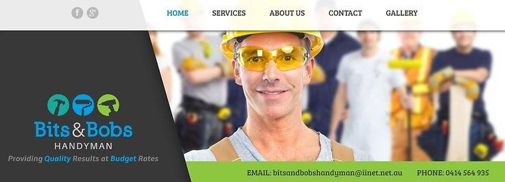 Hire Us for Handyman Service North Brisbane by bitsandbobshand