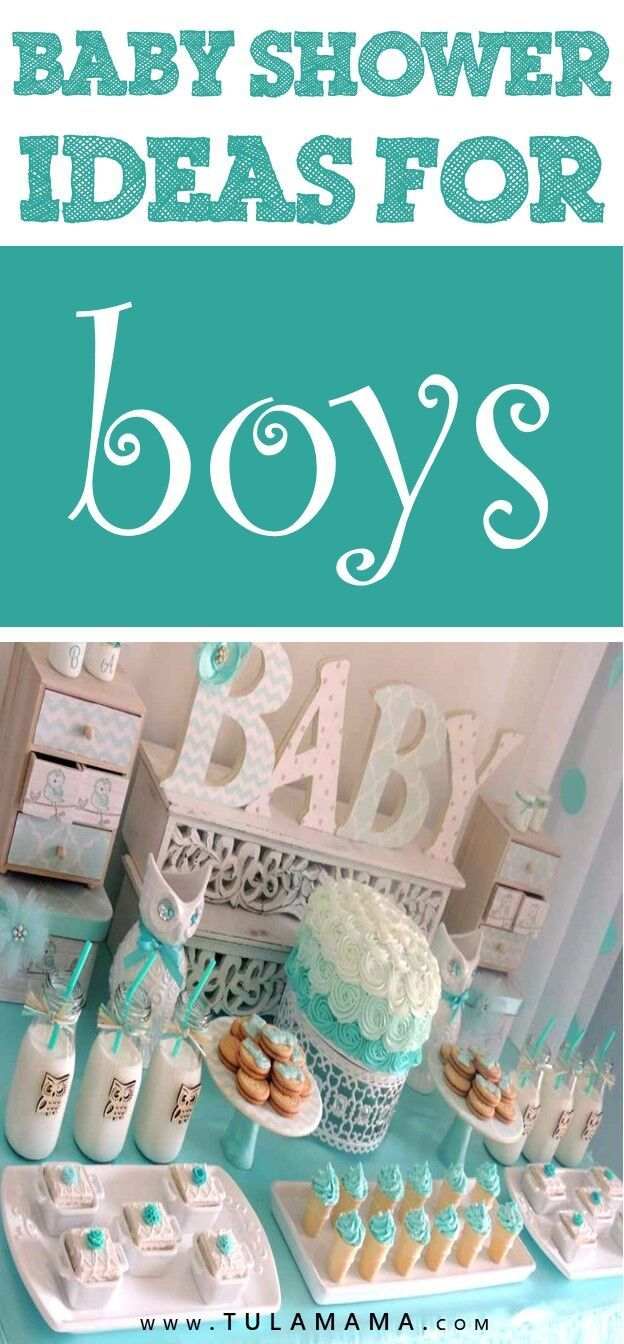 Easy Budget Friendly Baby Shower Ideas For Boys Baby Boy Shower Boy Baby Shower Themes Girl Baby Shower Centerpieces