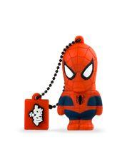 #Spiderman #marvel #usb #tribe #flashdrives  #usbtribe #avengers Peter Parker, ragazzo timido, impacciato e perennemente innamorato della sua vicina di casa diventerà un agilissimo supereroe dopo la puntura di un ragno radioattivo, acquistando poteri e abilità speciali. L'Uomo Ragno è uno dei supereroi con più nemici in assoluto.