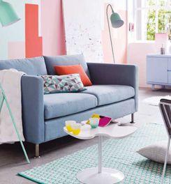 Fly meubles et décoration, magasin mobilier design, contemporain : canapé, chambre, cuisine, bureau. | FLY