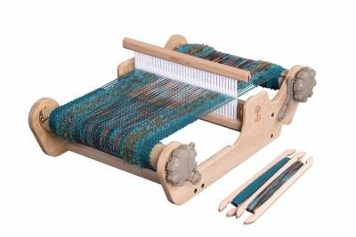 Ткацкий станок, ширина 25 см (SampleIt loom)