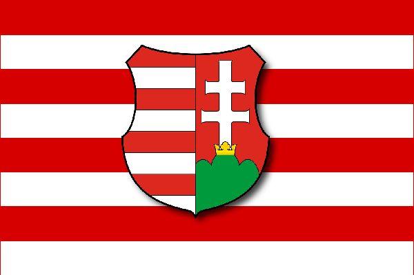 Alternatywna Flaga Węgier