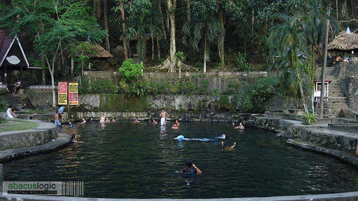 San Benon Hot & Cold Springs #Irosin #Sorsogon #Bicol #Philippines