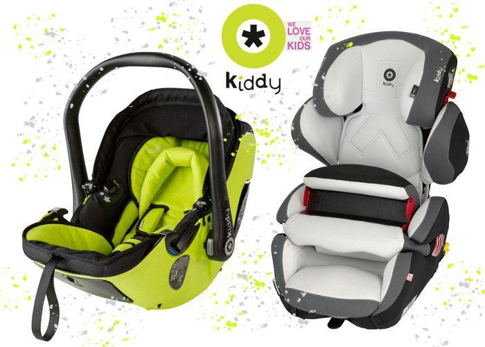 Wir entdecken die Kiddy-Welt! (Verlosung)   Beauty Mami