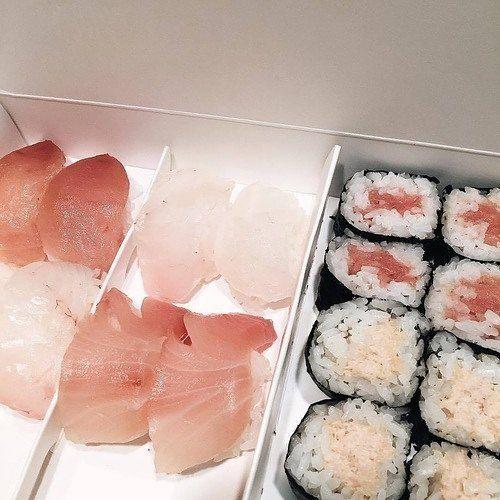 Yummi lunch 😋👊⚘