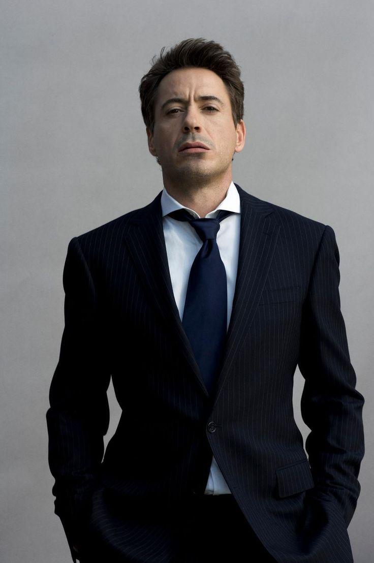 Robert Downey Jr....comeback!