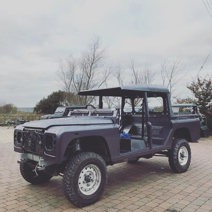 Fresh out of the body shop Tomb Raider restoration there hasn't been a better  time to invest in your Defender. From a re map to a re build contact our sales to to discuss.  Harrogate/Yorkshire/England  #modified #british #bespoke #bfgoodrich #car #autobiography #rangerover #defender #defender90 #lifestyle #4x4 #blacklist #harrogate #hypebeast #Hibernot #instacar #instacool #instagram #landy #mayfair #overfinch #landrover #blacklist #cargram #svr #london #lifestyle #vipcars #instacars…
