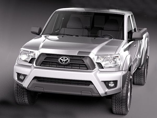 2015 Toyota Tacoma Diesel Release Date and Price