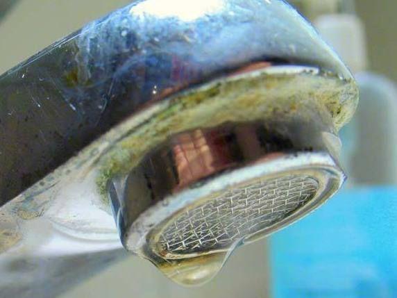 M s de 25 ideas incre bles sobre grifos en pinterest - Como quitar la cal del agua ...