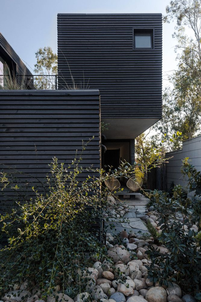 Gallery of Redwood House / Jeff Svitak - 5