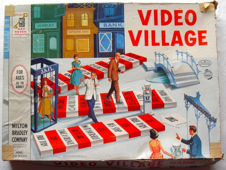 1275 Best Milton Bradley Images On Pinterest Board Games