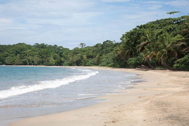 Čundr de América: Šnorchlování v Karibiku