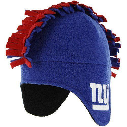 Men's Cleveland Browns '47 Brown Mohawk Knit Hat