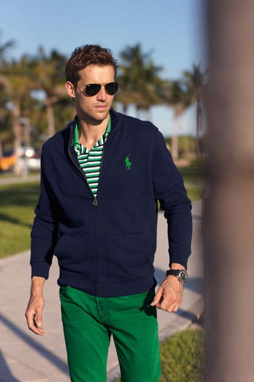17 Best ideas about Green Pants Men on Pinterest | Mens clothing ...