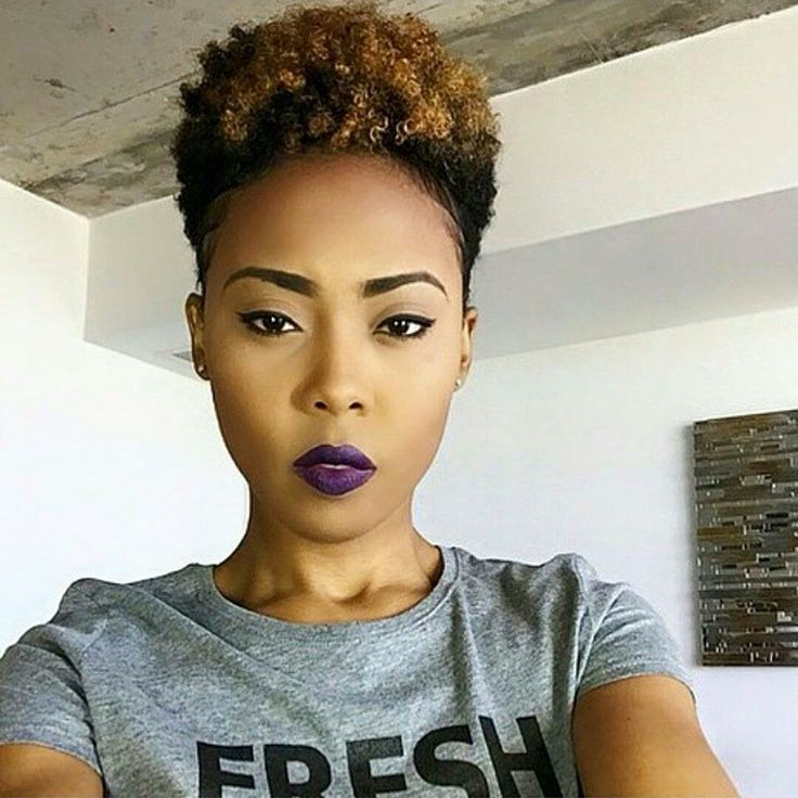 42 best short black hair styles images on pinterest hair steamers for natural hair the secret is out short twa hairstylestwa pmusecretfo Image collections