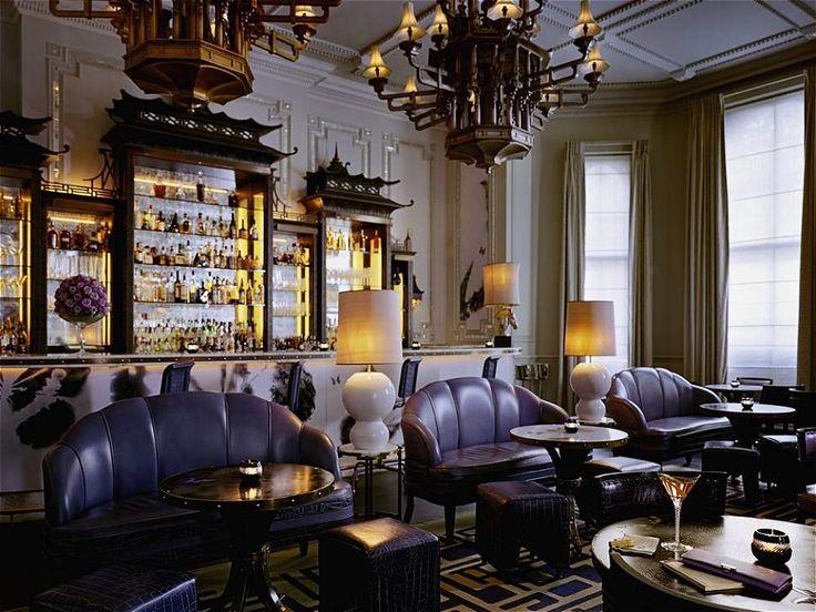 Número 1: Artesian Bar: http://www.artesian-bar.co.uk/