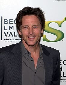 andrew mccarthy - still beautiful
