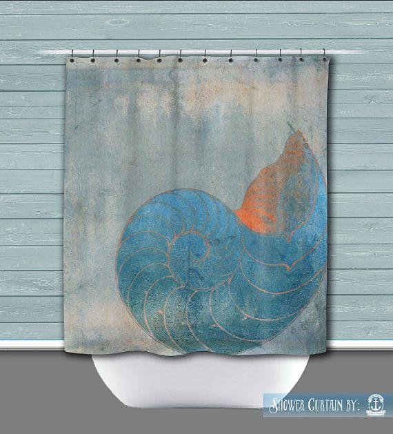 14 best cool shower curtain art images on Pinterest | Shower ...