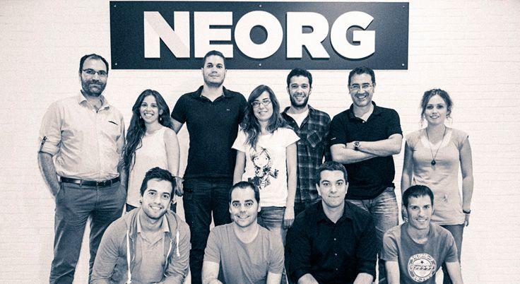 L'equip de Neorg!