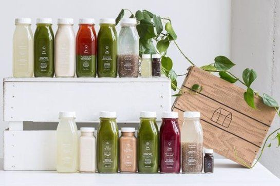 Fresh Dish: Greenhouse Juice Co. opens in Forest Hill