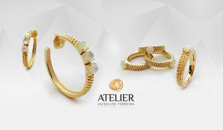 Atelier Jackeline Ferreira Fabrica de Semi Joias #recife #belem #moda #semijoias #joias #joiasdeluxo #semijoiasdeluxo #todasquerem #fashion #tendencia #luxo #glamour #style #pulseirismo #bracelete #colar #anel #brinco #lookdodia #querotodas #temqueter #atelierjackelineferreira #goiania #design #brasileiras #diva #jewelery #beautiful #zirconias #fasaopaulo