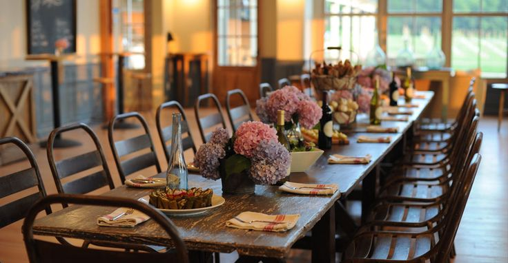 Charlottesville VA Vineyard, Winery & Wedding Venue   Pippin Hill Farm