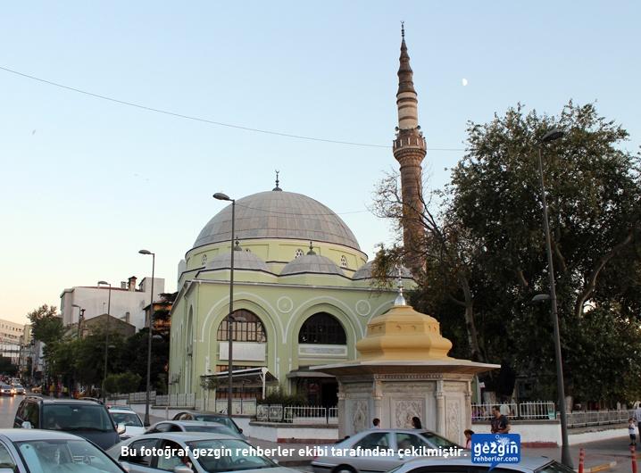 Haydar Sergeant Mosque / Bandırma-Balıkesir