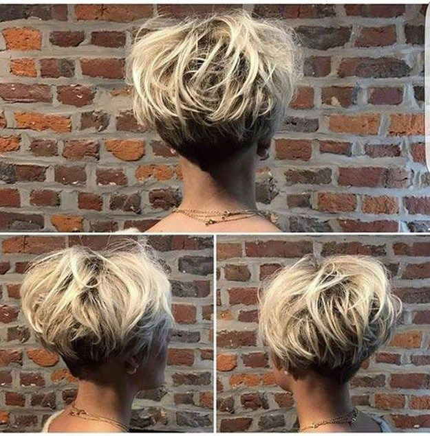 40 Charming Short Hairstyles For Summer 2020 32 In 2020