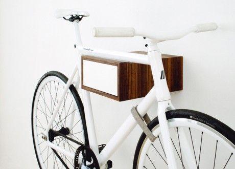 19 besten fahrradhalter garage bilder auf pinterest. Black Bedroom Furniture Sets. Home Design Ideas