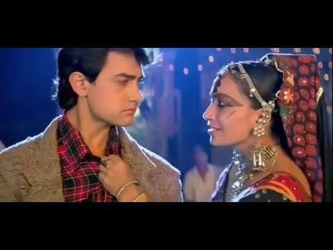 Pardesi Pardesi - Raja Hindustani (1996) - Aamir Khan , Karisma Kapoor