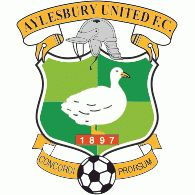 Logo of Aylesbury United FC