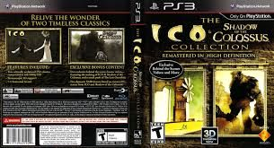 The Ico & Shadow Of The Colossus