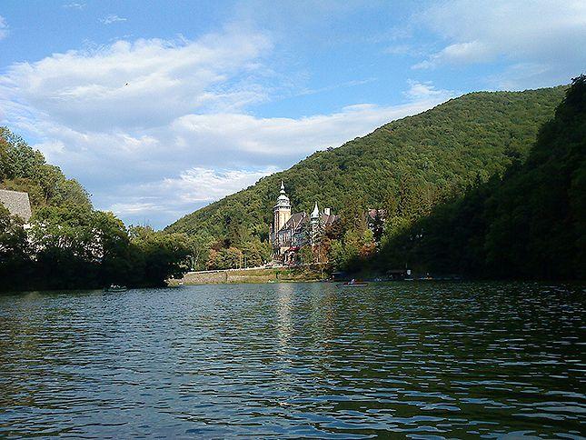 Lillafüred – korhű regények helyszíne  forrás: mozaik.bloglap.hu