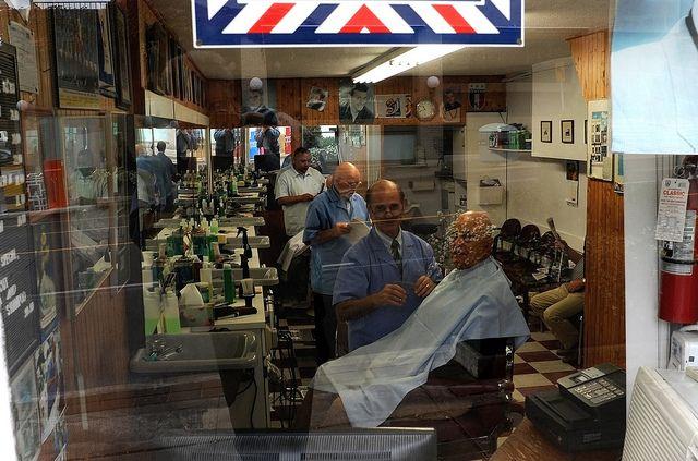 Man Cave Barber London : Best images about barber shops nostalgia on pinterest